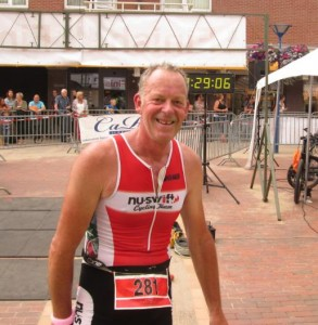 jan willem huizen triathlon 2014